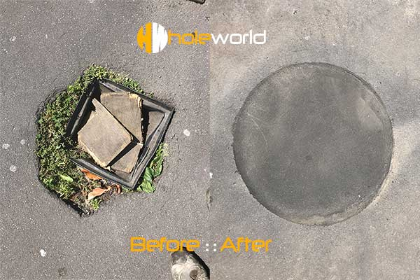 Insights - HoleWorld